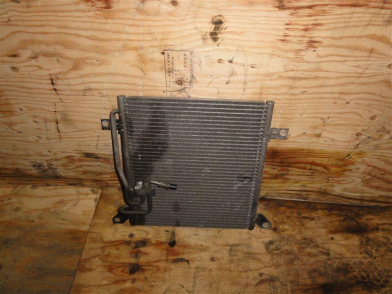 Радиатор кондиционера Mitsubishi Canter FE567B 4D33 1998