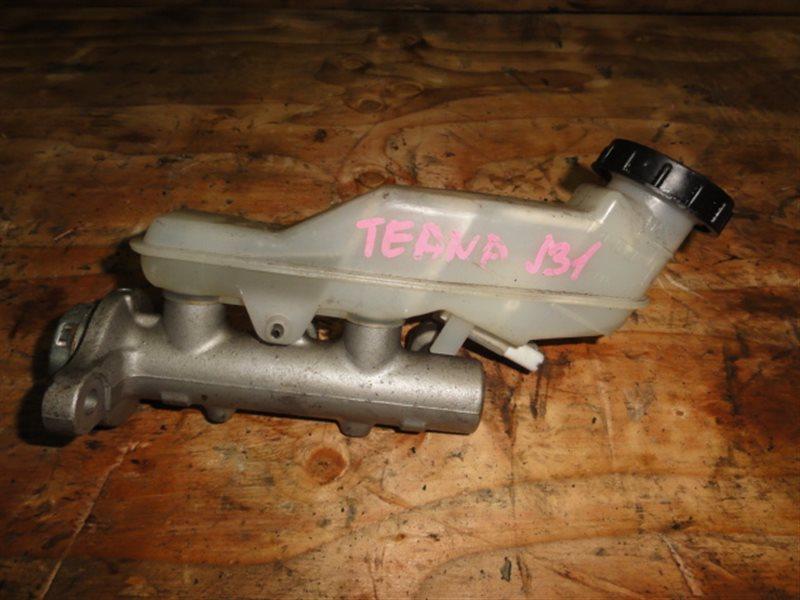 Главный тормозной цилиндр Nissan Teana J31 VQ23