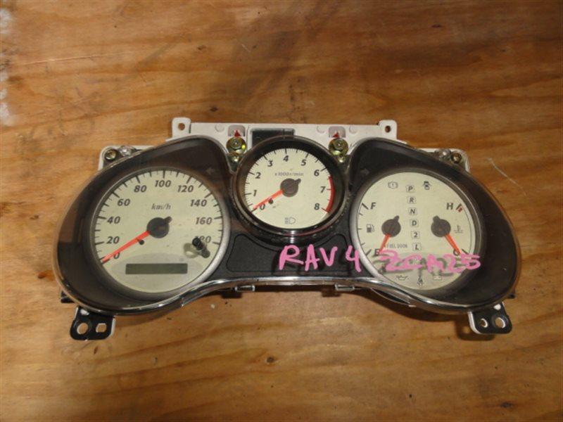 Спидометр Toyota Rav4 ZCA25 2002