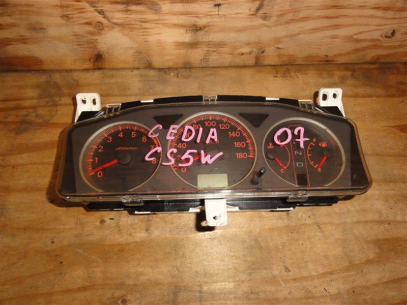 Спидометр Mitsubishi Lancer Cedia CS5W 2007