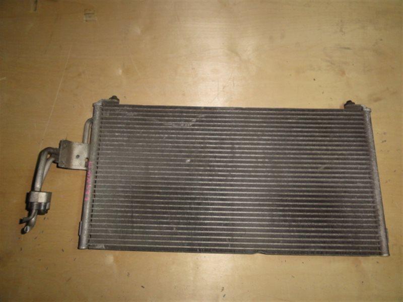Радиатор кондиционера Mitsubishi Legnum EC5W 6A13-TT