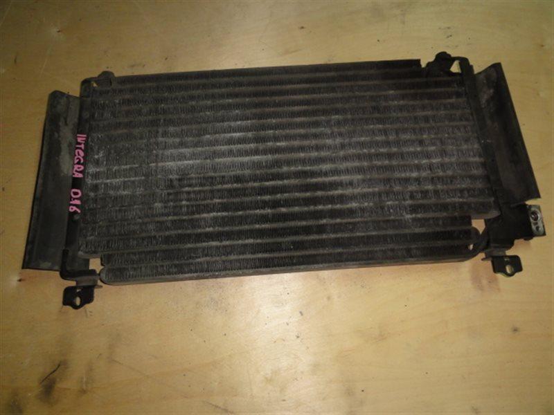Радиатор кондиционера Honda Integra DA6 B16A