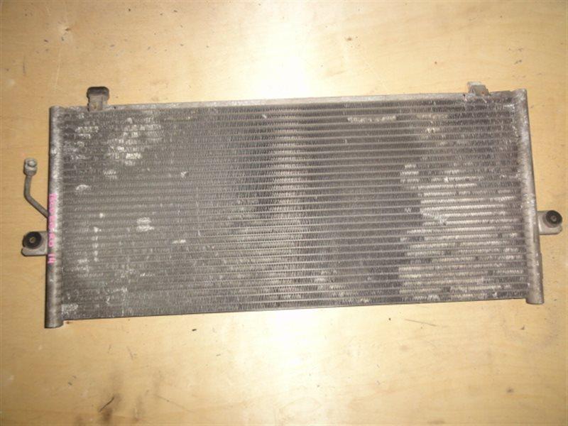 Радиатор кондиционера Nissan Bluebird U14 SR18