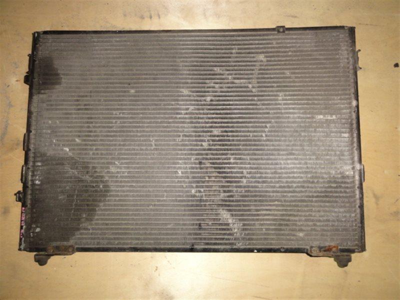 Радиатор кондиционера Toyota Noah SR40 3S-FE