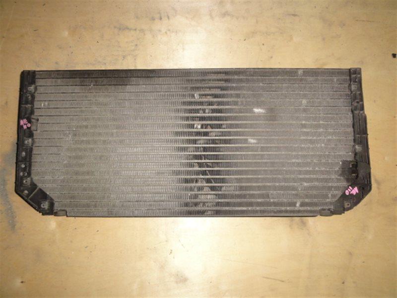 Радиатор кондиционера Toyota Corolla AE110 5A
