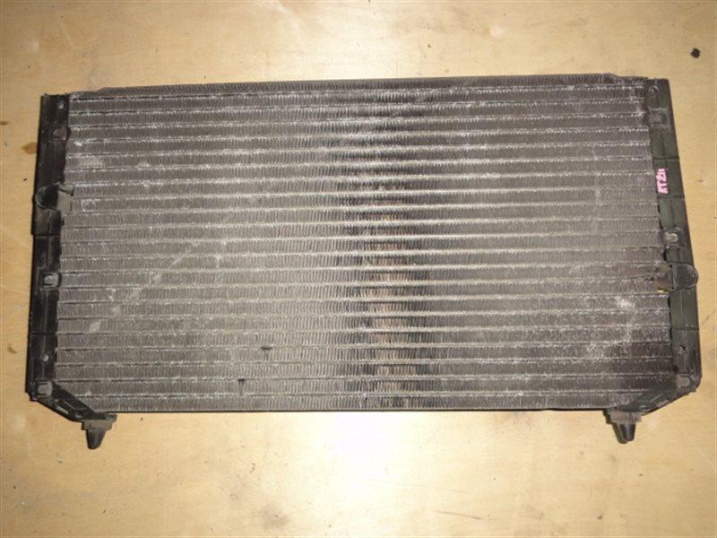 Радиатор кондиционера Toyota Carina AT211 7A-FE