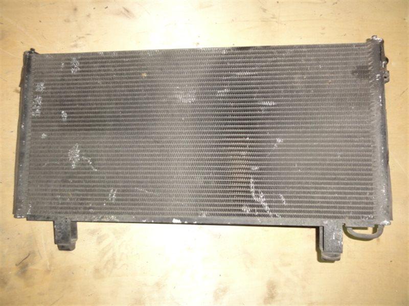 Радиатор кондиционера Nissan Laurel HC35 RB20