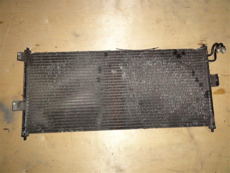 Радиатор кондиционера Nissan Sunny FB15 QG15