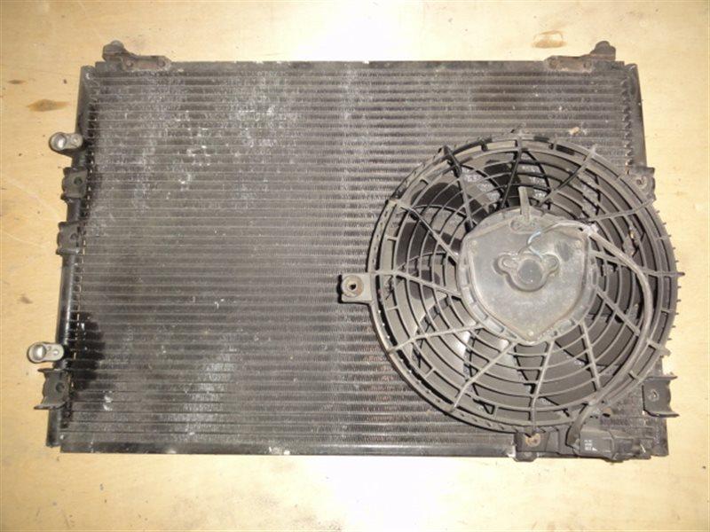 Радиатор кондиционера Toyota Noah CR40 3C
