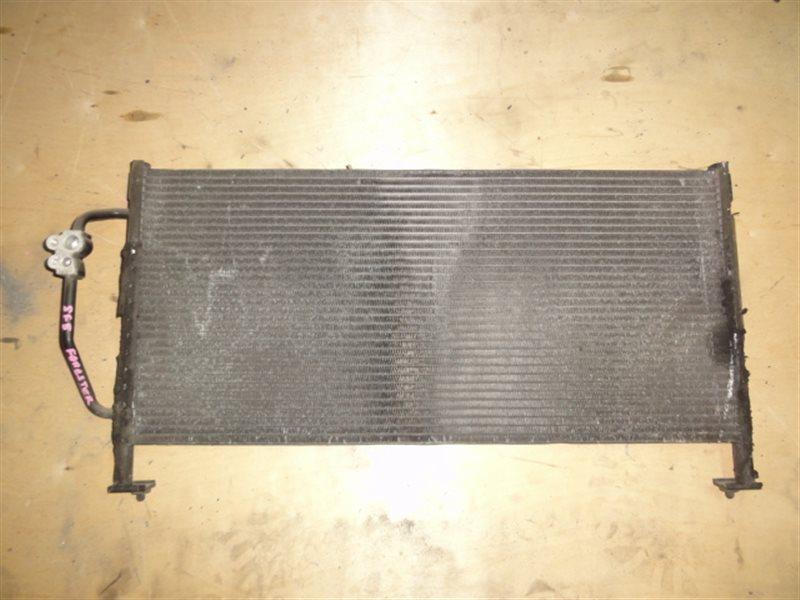 Радиатор кондиционера Subaru Forester SF5 EJ20