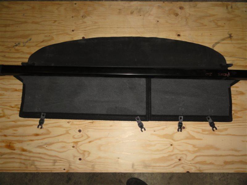 Шторка багажника Toyota Prius NHW20