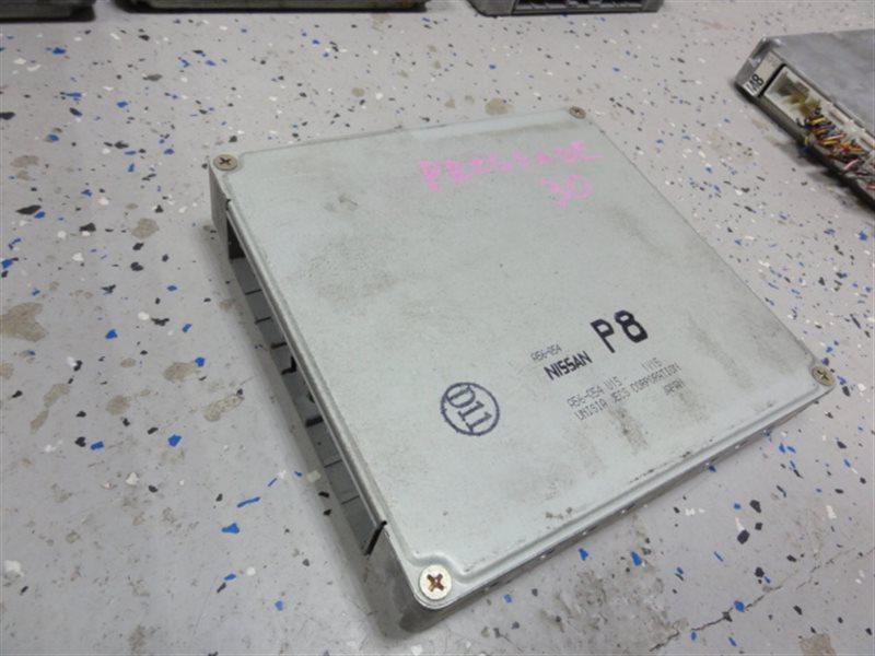 Блок управления efi Nissan Presage TU30 QR25