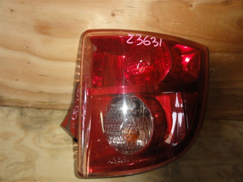 Стоп-сигнал Toyota Celica ZZT231 2002 задний правый