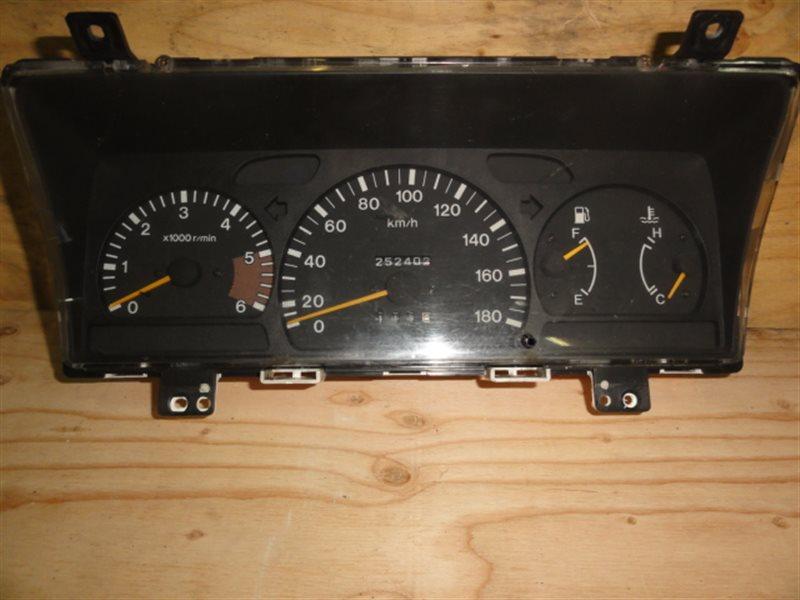 Спидометр Mazda Proceed Marvie UVL6R WL-T 1996