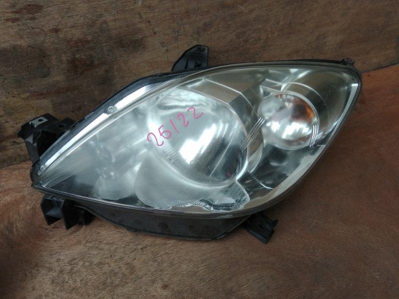 Фара Mazda Demio DY3W 2005 левая