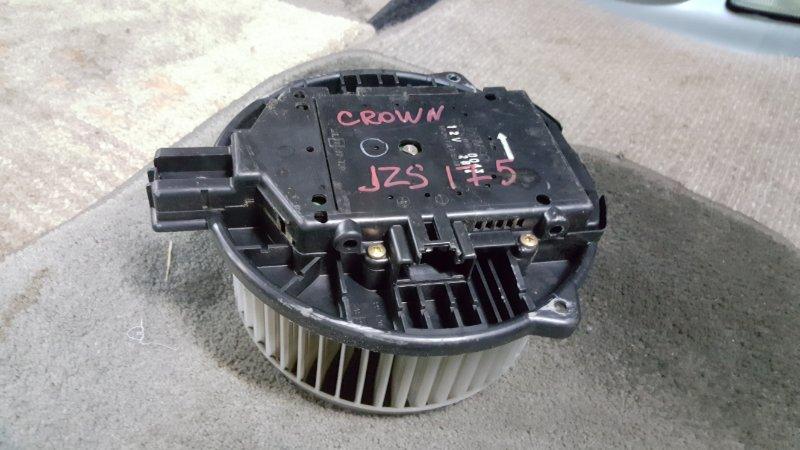 Мотор печки Toyota Crown JZS175 2JZ-FSE 2003