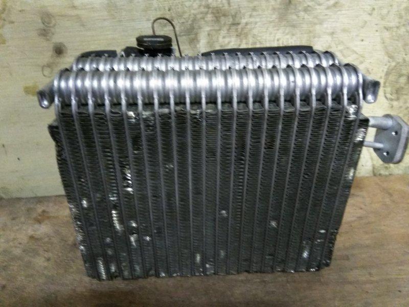 Радиатор печки Toyota Crown GS141 1G-FE 1995