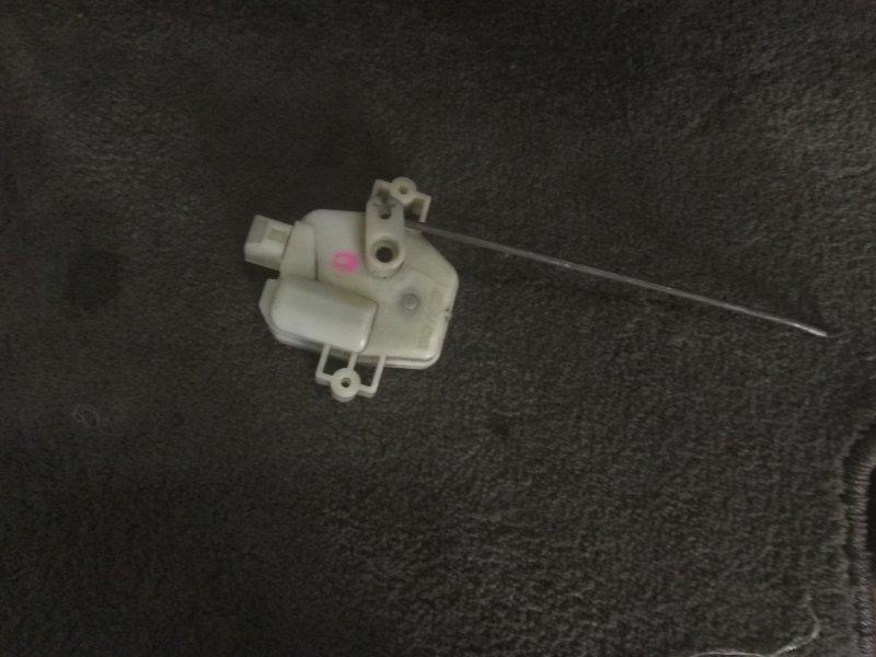 Электрозамок Mitsubishi Pajero Io H76W