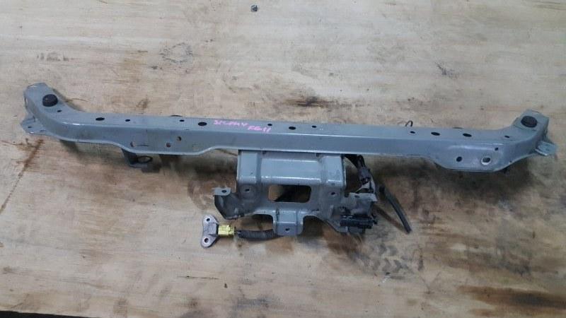 Планка телевизора Nissan Bluebird Sylphy KG11 MR20 2007