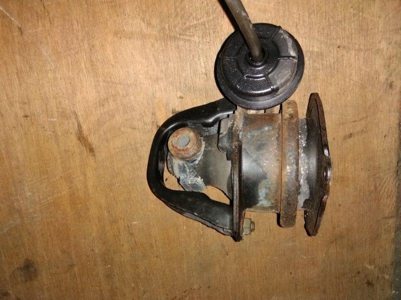 Подушка двигателя Honda Odyssey RA1 F22B 1996 задняя