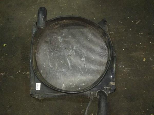 Радиатор основной Hino Profia FS1KZH K13C-T