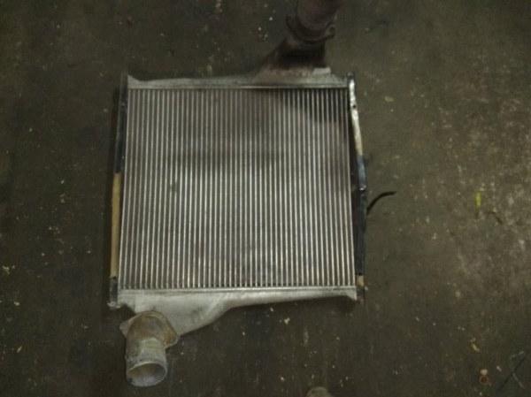 Радиатор интеркулера Hino Profia FS1KZH K13C-T