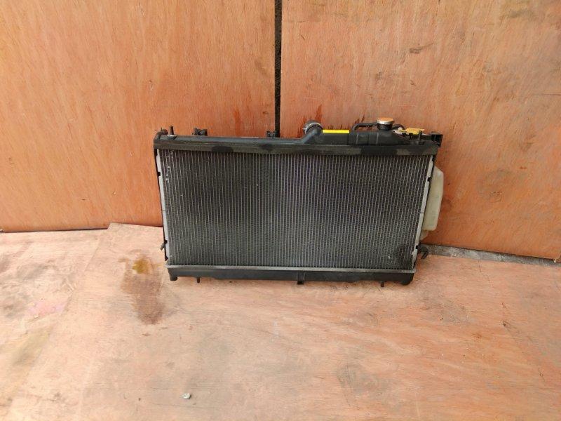 Радиатор основной Subaru Legacy BP5 EJ20 2004