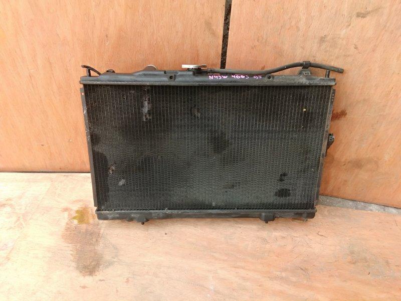Радиатор основной Mitsubishi Chariot N43W 4G63 1995