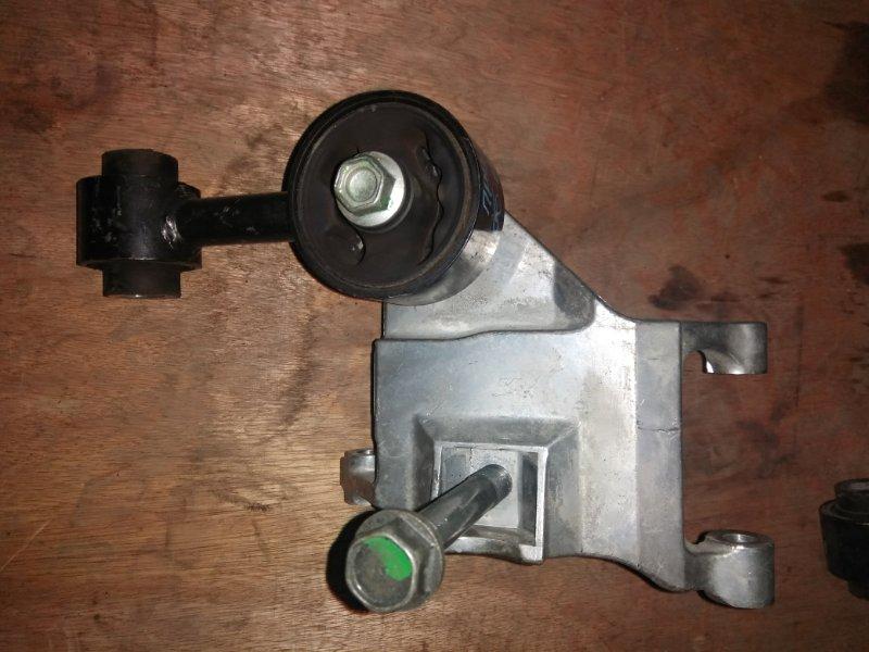 Подушка двигателя Nissan Bluebird Sylphy KG11 MR20 2007 правая