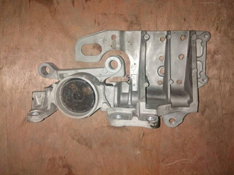 Подушка двигателя Nissan Dualis KJ10 MR20 2008 левая