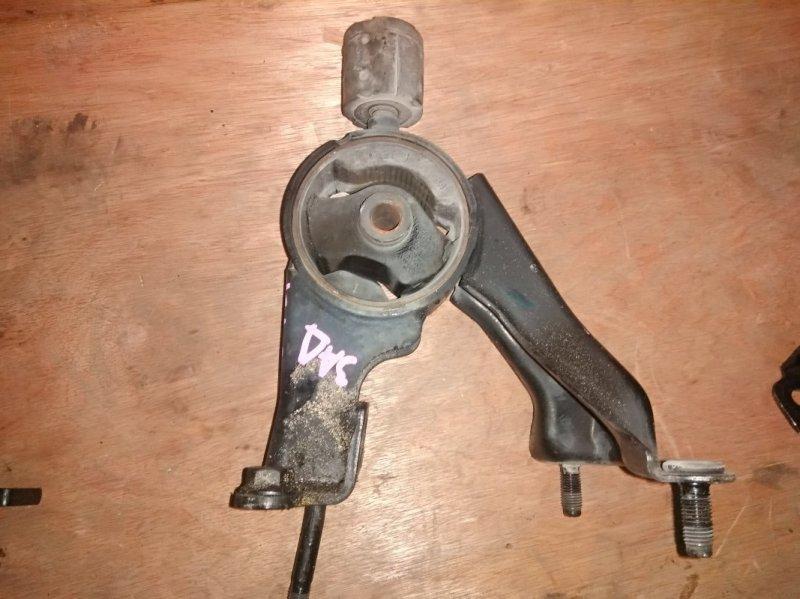 Подушка двигателя Toyota Wish ZGE20 2ZR-FAE 2010 задняя