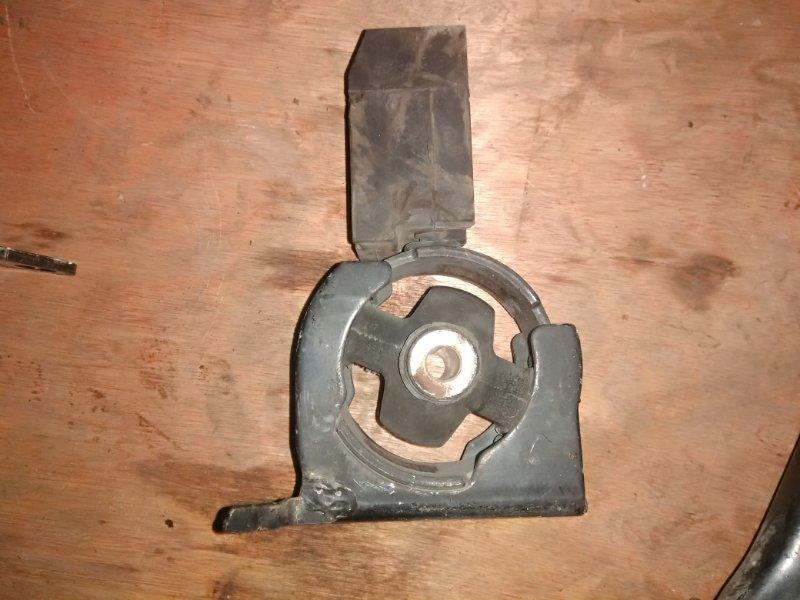 Подушка двигателя Toyota Isis ZNM10 1ZZ 2006 передняя