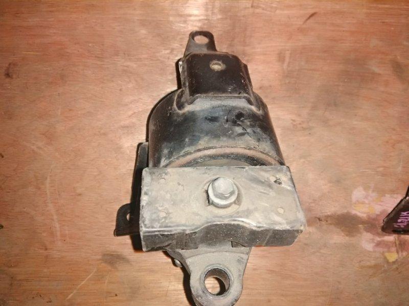 Подушка двигателя Toyota Carib AE111 4A-FE 1997 правая
