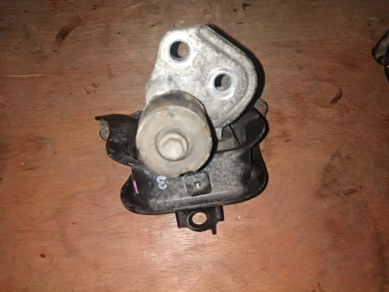 Подушка двигателя Toyota Porte NNP11 1NZ-FE 2004 правая