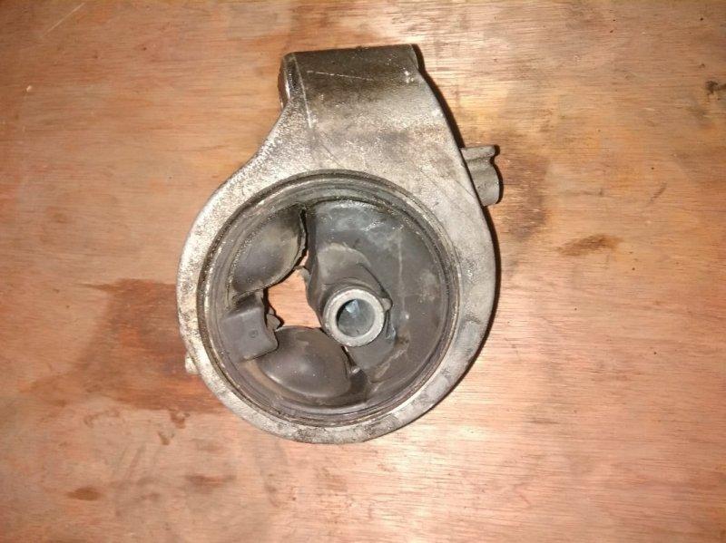 Подушка двигателя Mitsubishi Rvr N23W 4G63 1993 левая