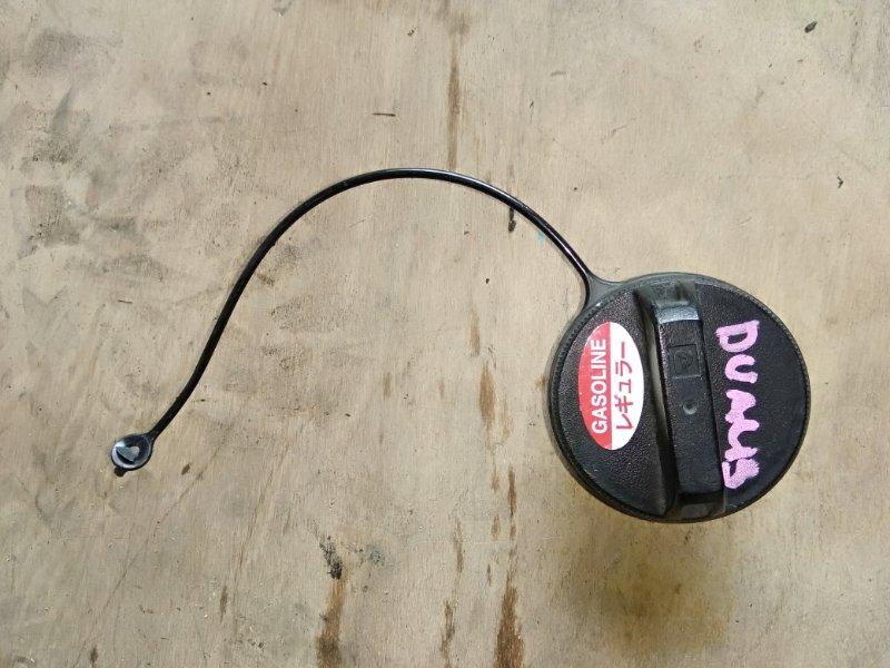 Пробка бензобака Nissan Dualis KJ10 MR20 2008