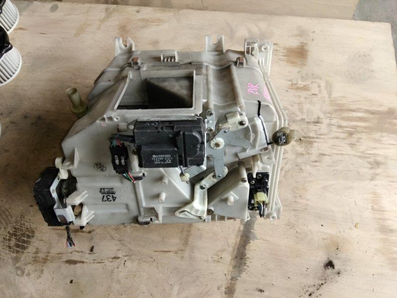 Печка салона Mitsubishi Rvr N23W 4G63 1993