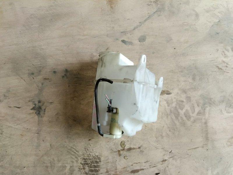 Бачок стеклоомывателя Nissan Pulsar FN15 GA15-DE 1996