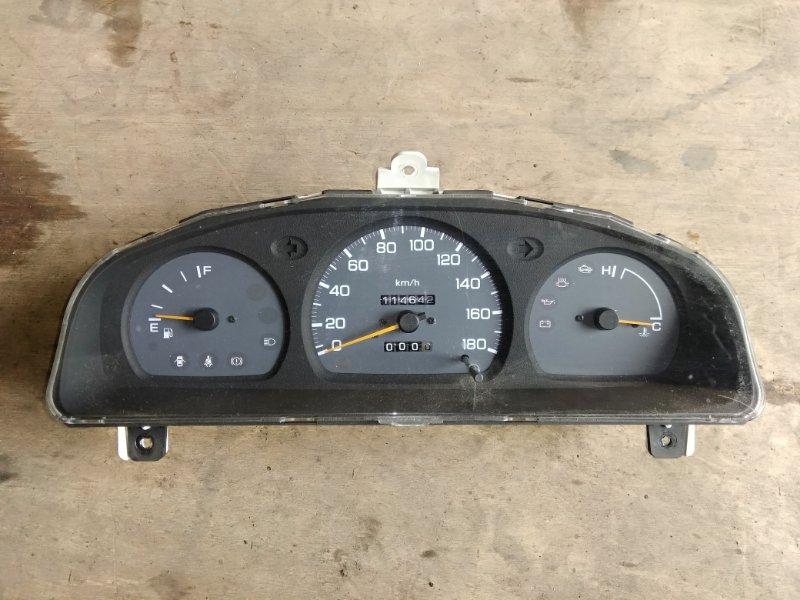 Спидометр Nissan Pulsar FN15 GA15-DE 1996