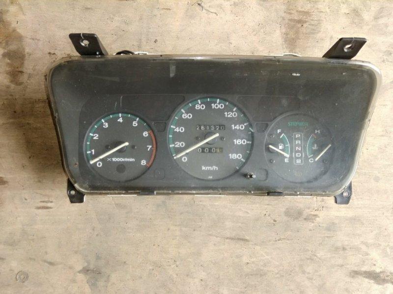 Спидометр Honda Step Wagon RF1 B20B 1999