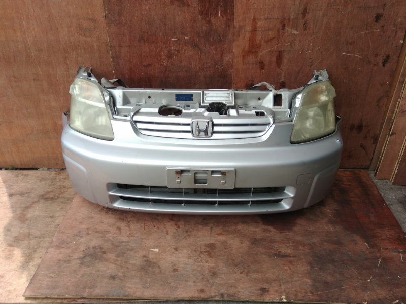 Nose cut Honda Capa GH4 2000