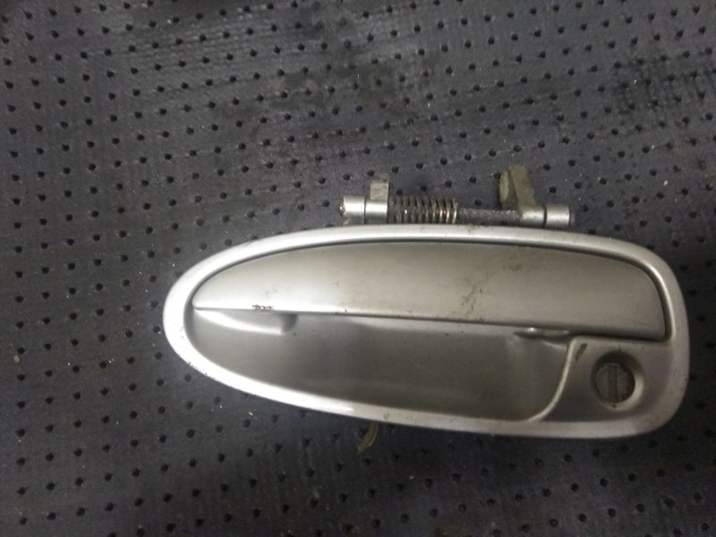 Ручка двери Honda Integra DC1 ZC 1998 передняя левая