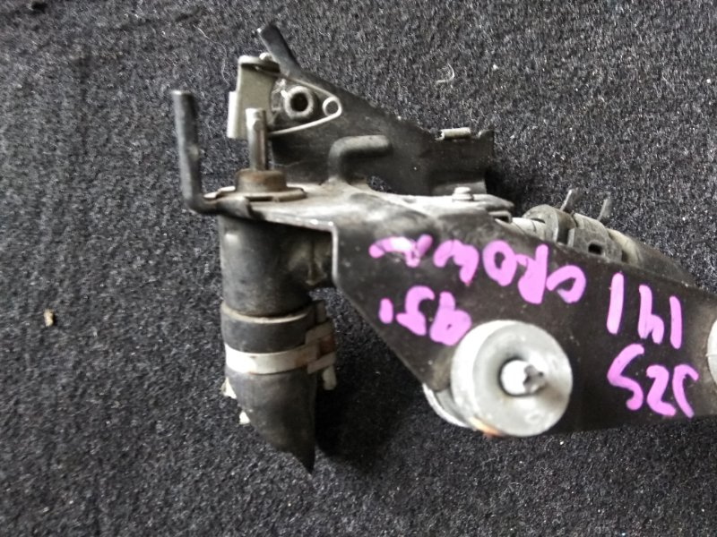 Кран печки Toyota Crown JZS141 1JZ-GE 1995