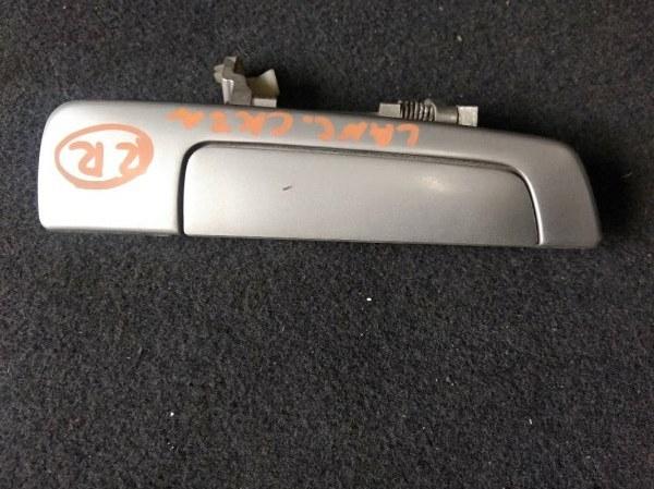 Ручка двери Mitsubishi Lancer CK2A 4G15 2000 задняя правая