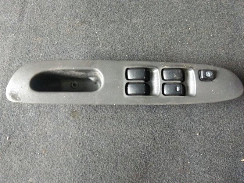 Блок упр. стеклоподьемниками Mitsubishi Lancer CK2A 4G15 2000 передний правый