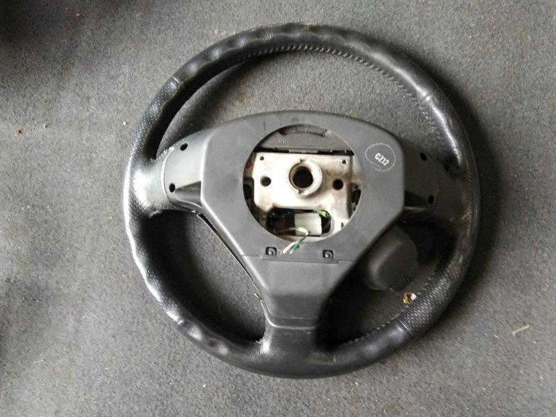 Руль с airbag Honda Accord CM2 K24A 2002