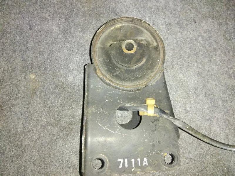 Подушка двигателя Nissan Cefiro WA32 VQ25 1996 передняя