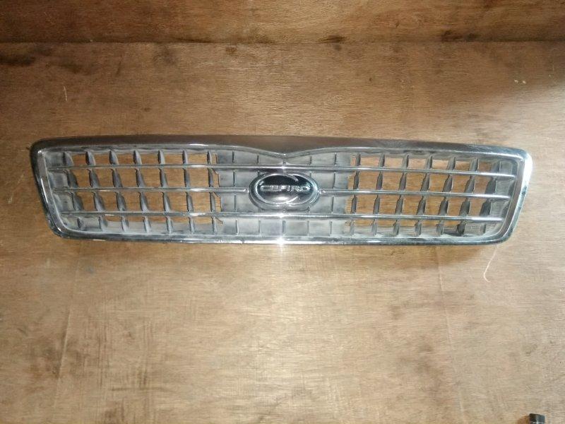 Решетка радиатора Nissan Cefiro WA32 VQ25 1996