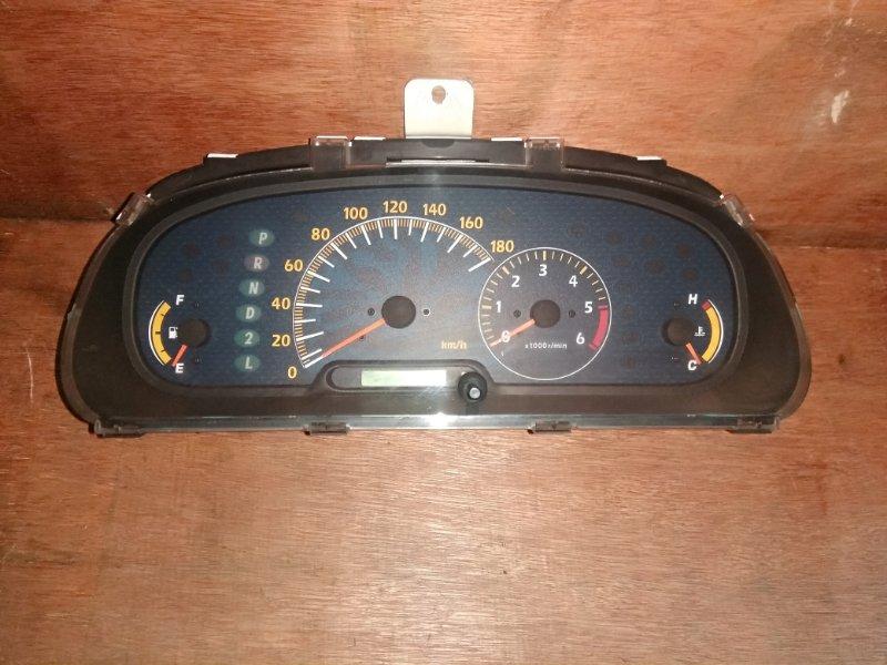 Спидометр Toyota Townace Noah CR50 3C-TE 2000