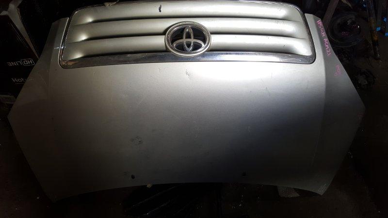 Капот Toyota Ipsum ACM21 2002